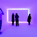Lichtkunstzentrum - Frank Vinken