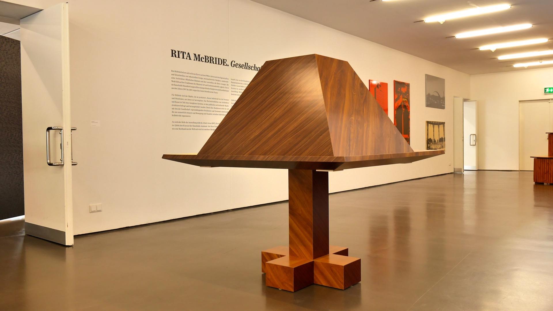 Rita McBride - 43