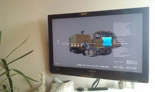 Lifehacker desktop